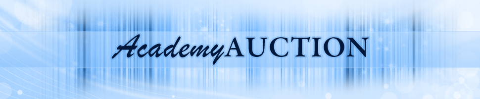 Academy Auction